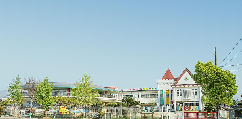 丸亀城南虎岳幼稚園